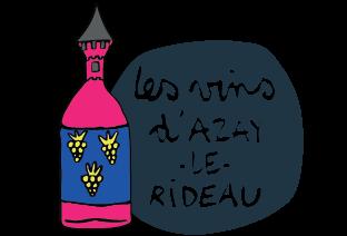 Vins d'Azay-le-Rideau