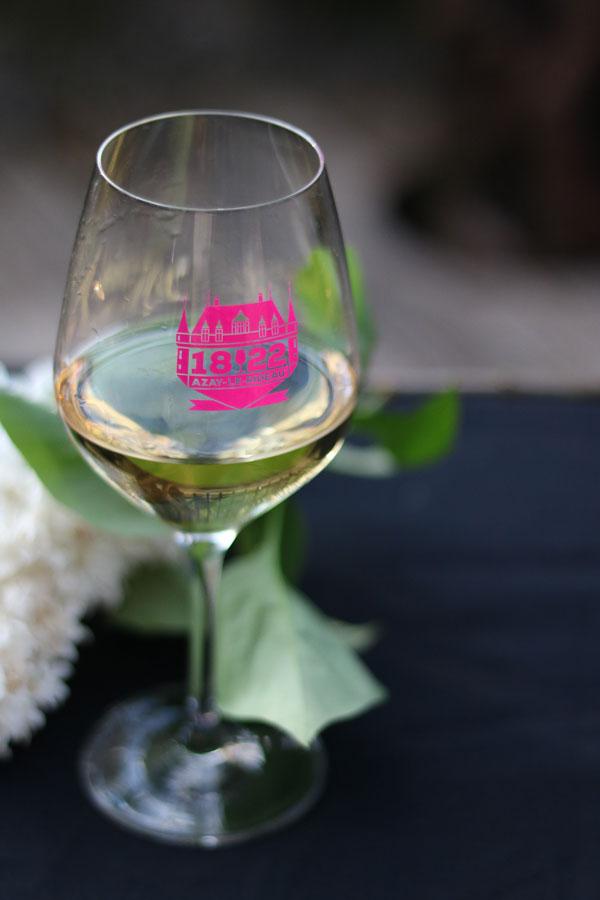 vins blancs azay le rideau aoc chenin